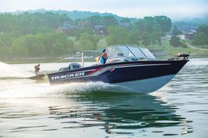 2019 Tracker Boats TARGA V-18 COMBO