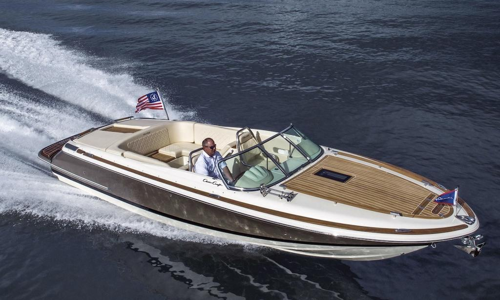 2020 Chris Craft CORSAIR 27