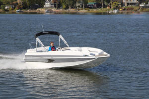 2018 Princecraft Ventura 190 Reviewed On US Boat Test.com