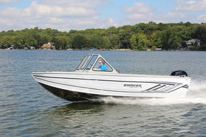 2018 Smoker Craft 20 Phantom X2 Reviewed On BoatTest.ca