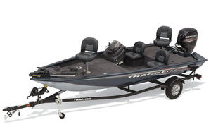 2020 Tracker Boats PRO TEAM 175 TF  Buyers Guide Photo