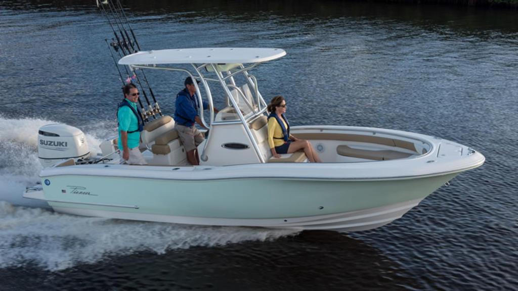 2019 Pioneer Sportfish 222
