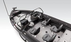 2020 Tracker Boats TARGA V-19 WT