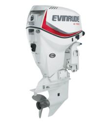 Evinrude E-TEC 115 HP