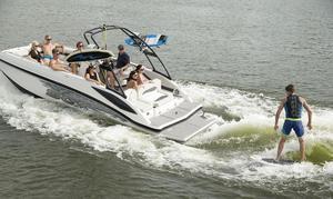 2020 Starcraft 211 SCX I/O SURF