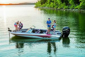 2019 Ranger Boats 212 LS REATA