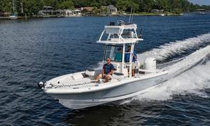 2020 Robalo 246 CAYMAN SD  Buyers Guide Photo