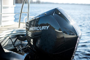 Mercury 175 V-6 FourStroke Buyers Guide Photo