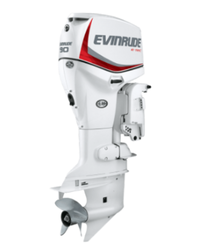 Evinrude E-TEC 90 HP Buyers Guide Photo