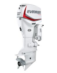 Evinrude E-TEC 90 HP