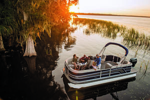 2019 Ranger Boats REATA 200 C
