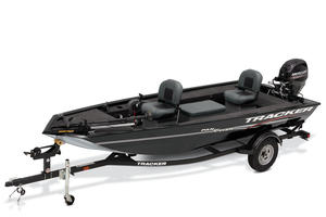 2019 Tracker Boats PANFISH 16 Buyers Guide Photo