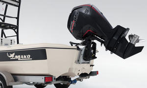 2020 Mako PRO SKIFF 19 TOP DRIVE  Buyers Guide Photo