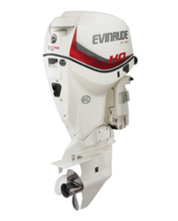Evinrude E-TEC 115 H.O. Buyers Guide Photo