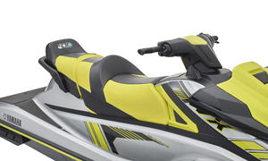 2020 Yamaha PWC VX Cruiser HO Buyers Guide Photo