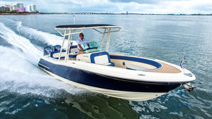 2019 Chris Craft CATALINA 26