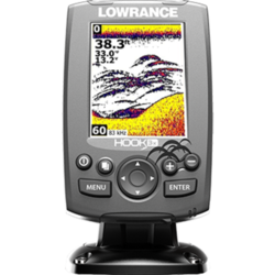 2017 Lowrance HOOK-3x All Season Pack Buyers Guide Photo
