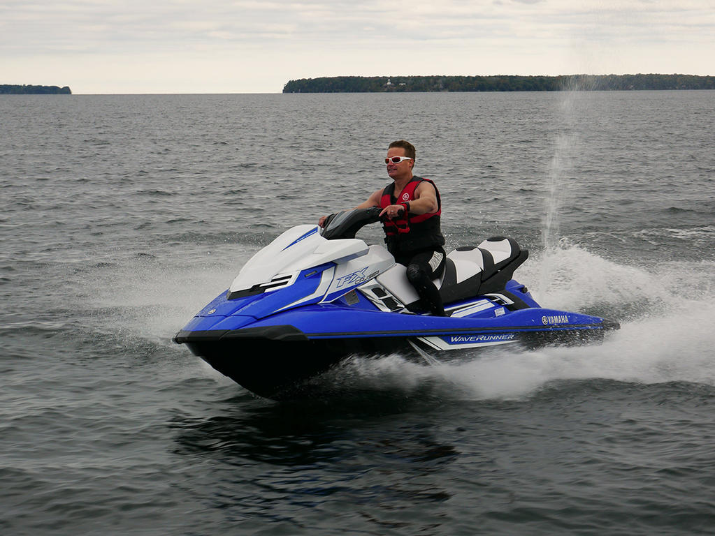 Spokane Yamaha Boat Dealer