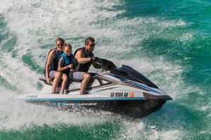2019 Yamaha PWC VX Cruiser