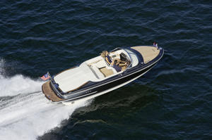 2019 Chris Craft CAPRI 21