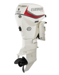 Evinrude E-TEC 60 H.O. Buyers Guide Photo