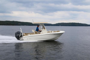 2018 Pioneer 202 Islander Reviewed On BoatTest.ca