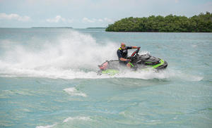 2020 Sea Doo PWC RXT 230