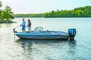 2019 Ranger Boats 1850 MS