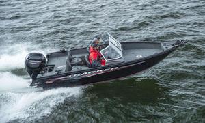 2020 Tracker Boats PRO GUIDE V-175 WT