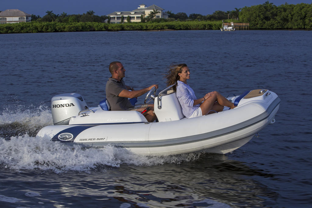 2019 Walker Bay Generation 340