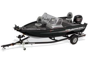 2019 Tracker Boats PRO GUIDE V-165 WT
