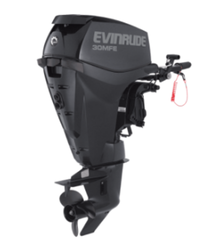 Evinrude MFE 30 HP Buyers Guide Photo