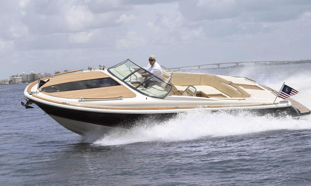 2020 Chris Craft CORSAIR 30