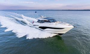 2020 Princess Yachts V60