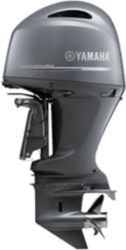 Yamaha Outboards F200 In-Line 4 Buyers Guide Photo