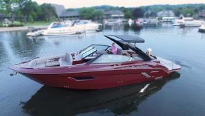 2020 Cruisers Yachts 338 Palm Beach Edition
