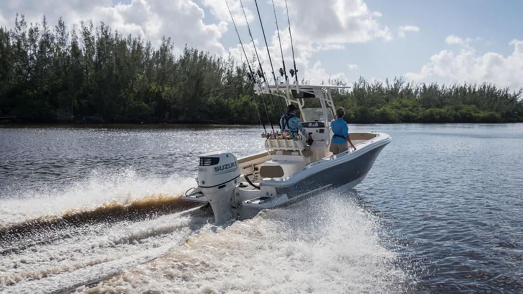 2019 Pioneer Sportfish 202