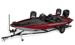 2020 Tracker Boats PRO TEAM 190 TX TOURNAMENT ED  Buyers Guide Photo