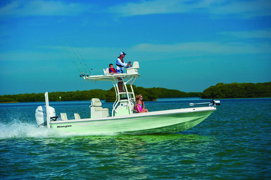 2019 Ranger Boats 2310 BAY RANGER