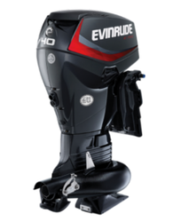 Evinrude Jet 40 HP Buyers Guide Photo
