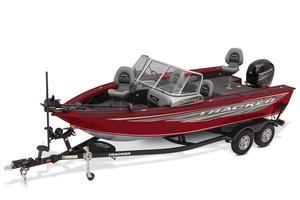 2019 Tracker Boats TARGA V-19 COMBO