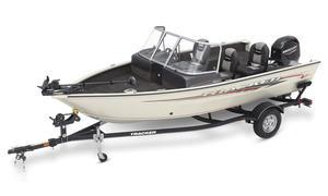 2020 Tracker Boats PRO GUIDE V-16 WT