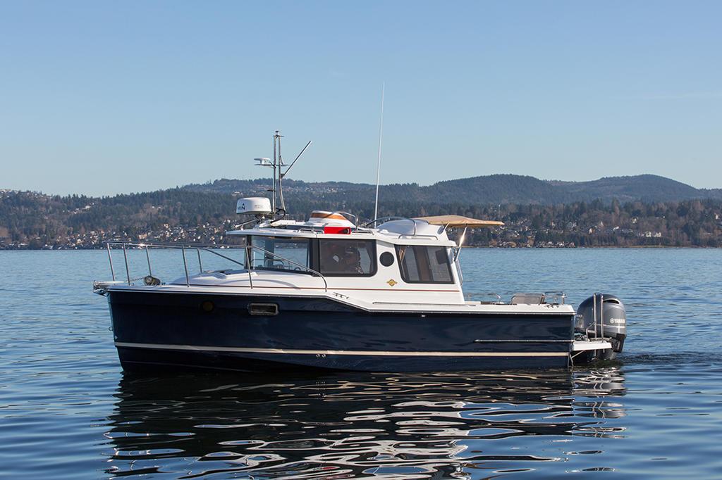 2019 Ranger Tugs R 23