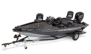 2020 Tracker Boats PRO TEAM 195 TXW Buyers Guide Photo