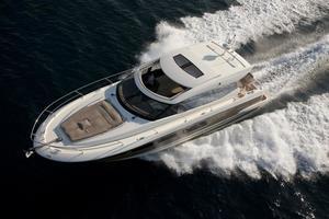 2018 Prestige Yachts 500 S
