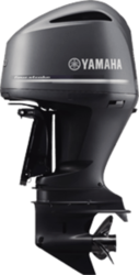 Yamaha Outboards F250 4.2L Offshore