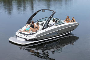 2019 Regal 24 FASDECK RX