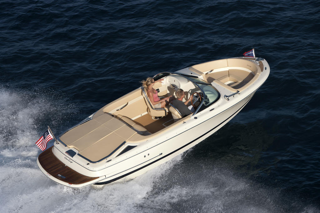 2019 Chris Craft CARINA 21