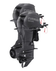 Evinrude MFE 55 HP Buyers Guide Photo