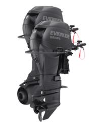 Evinrude MFE 55 HP